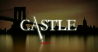 Castle series logo