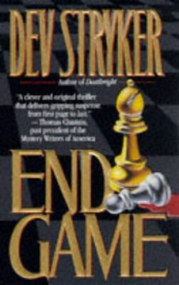 Cover: End Game by Dev Stryker
