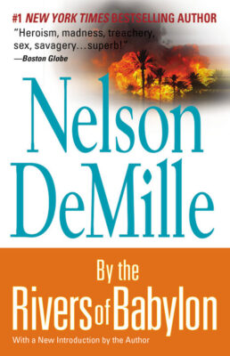 Cover: By the Rivers of Babylon by Nelson Demille