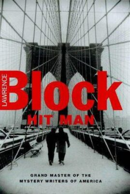 Cover: Hit Man by Lawrence Block