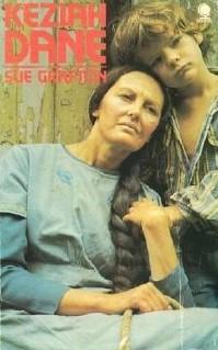 Cover: Keziah Dane by Sue Grafton