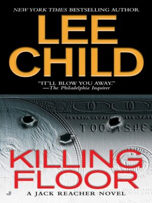Cover: Killing Floor by Lee Child