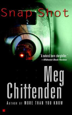 Cover: Snap Shot by Meg Chittenden