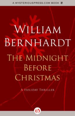 Cover: The Midnight Before Christmas by William Bernhardt