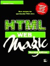 Cover: HTML Web Magic (2nd edition) by Raymond Pirouz
