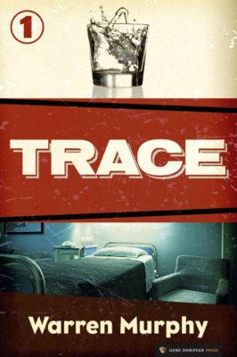 Cover: Trace by Warren Murphy