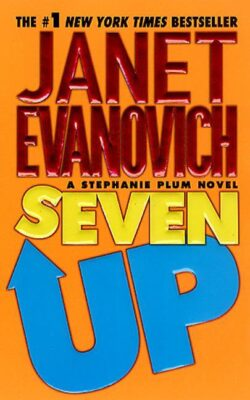 Cover: Seven Up by Janet Evanovich