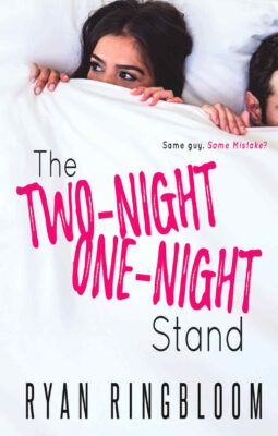 Cover: The Two-Night One-Night Stand by Ryan Ringbloom