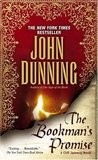 Cover: The Bookman's Promise by John Dunning