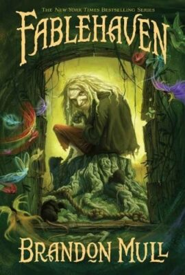 Cover: Fablehaven by Brandon Mull