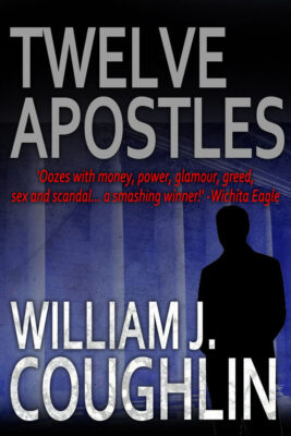 Cover: The Twelve Apostles by William J. Coughlin