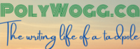 Header image for PolyWogg.ca mobile view